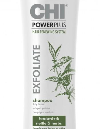 CHI Power Plus Line - Shampoo 12oz